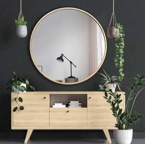 Zrkadlo Scandi wood 90 cm z-etta-wood-90-cm-1844 zrcadla