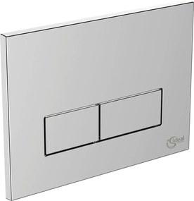 Ideal Standard Ideal Systems ovládacie tlačidlo, chróm W3708AA