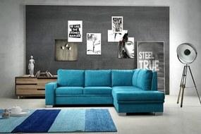 MBS, ROMEO Rohová sedačka, 260x220cm