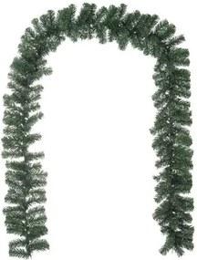 Vianočná girlanda Telde, 180 cm