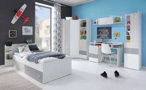 Meblar Detská izba COMO B