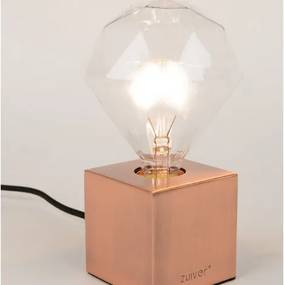 Stolní lampa BOLCH ZUIVER,měď Zuiver 5200021