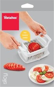 Krájač na ovocie a zeleninu Metaltex