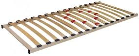 Ahorn OMEGA - posteľný rošt na občasné prespanie 120 x 200 cm
