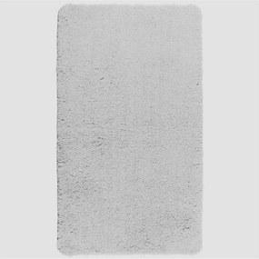 Biela kúpeľňová predložka Wenko Belize, 120 × 70 cm