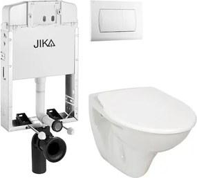 Jika komplet WC pre zamurovanie KMPLJIKA