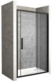 REA Sprchové dvere Rapid Slide 150 cm