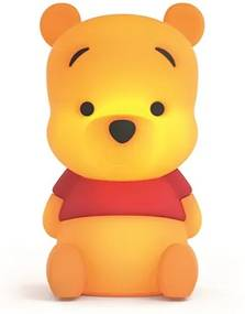 Philips Philips 71705/34/16 - LED detská lampa SOFTPAL DISNEY WINNIE THE POOH LED/0,18W P1187