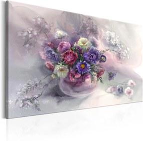 Obraz - Dreamer's Bouquet 120x80