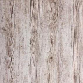 Samolepiaca tapeta 346-0663, rozmer 45 cm x 2 m, štruktúrované drevo sivé, d-c-fix