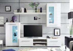 Obývacia stena ENRIQUE