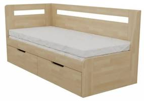 KOMBI Rozmer - postelí, roštov, nábytku: 80 x 200 cm