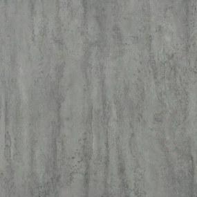 Kuchynský blok Irma, biela / sivý betón