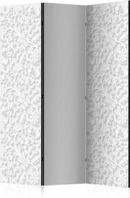 Paraván - Room divider – Floral pattern I 135x172 7-10 dní
