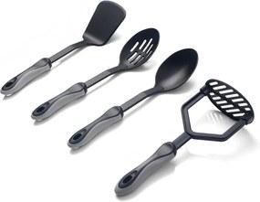 Sada 4 nástrojov na varenie Sabich Nylon