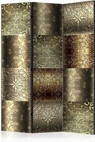 Paraván - Metal Plates [Room Dividers] 135x172