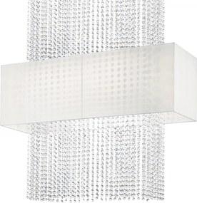 Ideal Lux 099101 stropné svietidlo Phoenix Bianco 5x60W | E27