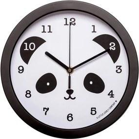Detské hodiny Panda