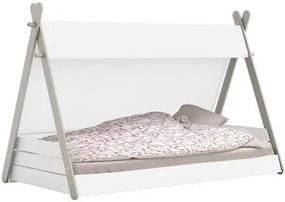 Detská posteľ Totem, 90 × 200 cm