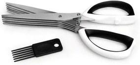 Multifunkčné nožničky s brúskou BergHOFF