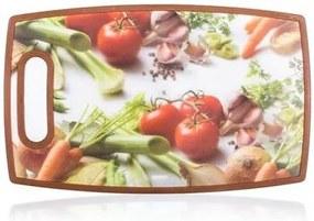 Banquet Prkénko krájecí plastové Vegetables,