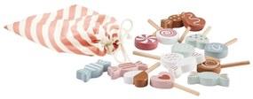 Kids Concept Drevené cukríky Bistro