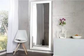 Zrkadlo 35086 150x60cm Biele -Komfort-nábytok