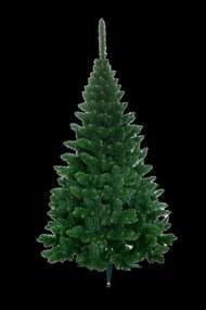 Umelý vianočný stromček Borovica himalájska 220 cm + DARČEK 8 ks vianočných gulí ZADARMO