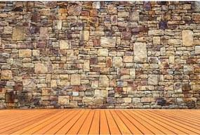 Dimex SK Fototapeta Kamenná stena  MS-0169, 4 rôzne rozmery XL - š-375 x v-250 cm