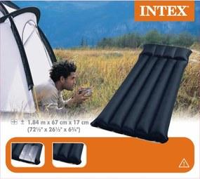 Nafukovacie lehátko Intex KEMP 184x67x17cm