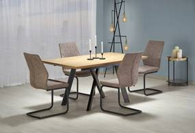 Štýlový jedálenský stôl Washington