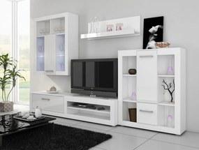 Obývacia stena Viki 5