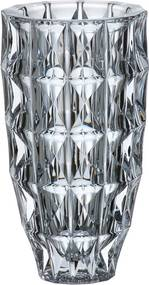 Crystalite Bohemia sklenená váza Diamond 25 CM