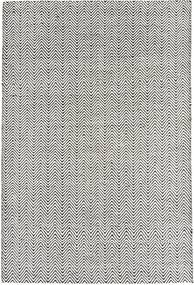 Bighome - Ives koberec - čierna/biela