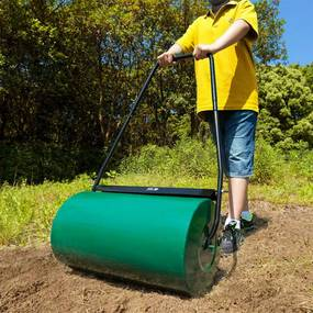 Jurhan & Co.KG Germany Valec na trávnik Gardebruk 60 cm