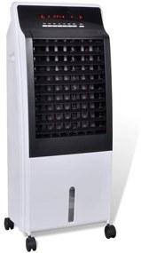 Prenosná klimatizácia s čističom a zvlhčovačom vzduchu 8 l