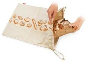 TESCOMA vrecko pre ukladanie pečiva 4FOOD 50x35 cm