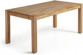 WAX 120 rozkladací stôl