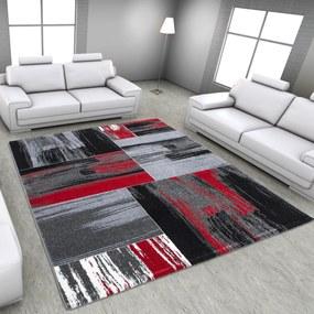 Ayyildiz koberce Kusový koberec Lima 1350 red - 120x170 cm