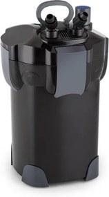 Waldbeck Clearflow 35UV, vonkajší filter do akvária, 35 W, 3-itý filter, 1400 l/h, 9 W-UCV