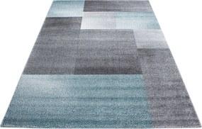 Ayyildiz koberce Kusový koberec Lucca 1810 blue - 200x290 cm