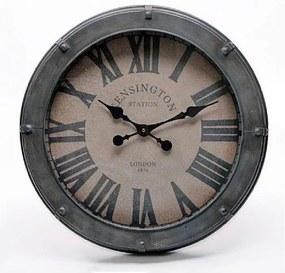 Nástenné hodiny Kensington, 54 cm