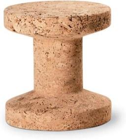 Vitra Stolík/stolička Cork, model B