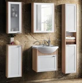 Kúpelňa Istria MOB-4093