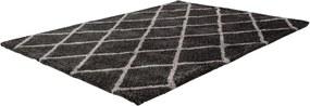 Obsession koberce Kusový koberec Feel Me 530 Stone - 200x290 cm