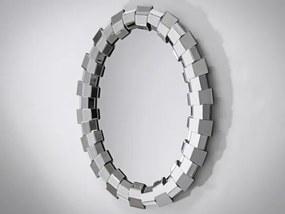 Dizajnové zrkadlo Troy dz-troy-43 zrcadla