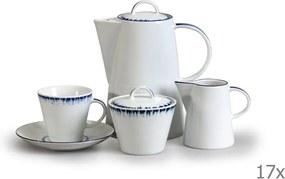 Porcelánová sada na kávu Thun Tom