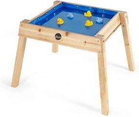 Plum drevený stolík pieskovisko Splash