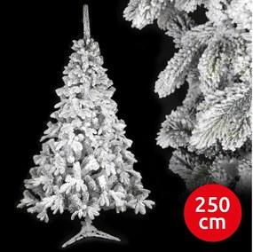 ANMA Vianočný stromček RON 250 cm smrek AM0084