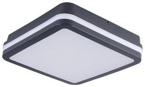 Kanlux Kanlux 33343 - LED Vonkajšie svietidlo BENO LED/24W/230V 4000K antracit IP54 KX0334
